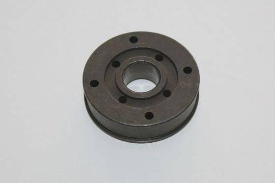 China FC - 0205 Powder Metallurgy Parts bronze Sintered piston with excellent crushing strength supplier