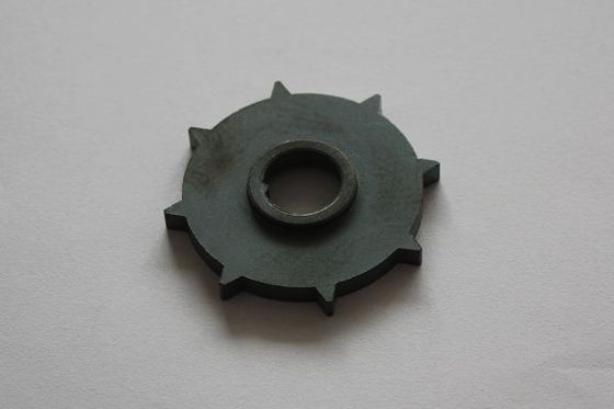 China ODM Sinter Powder Metallurgy Parts with CPK and control plan for home appliance supplier