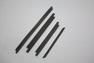 Density 2.10g / cm3 carbon filled Teflon bands