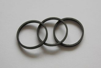 Shock absorber Parts / Teflon guide ring with corrosion and chemical resistant