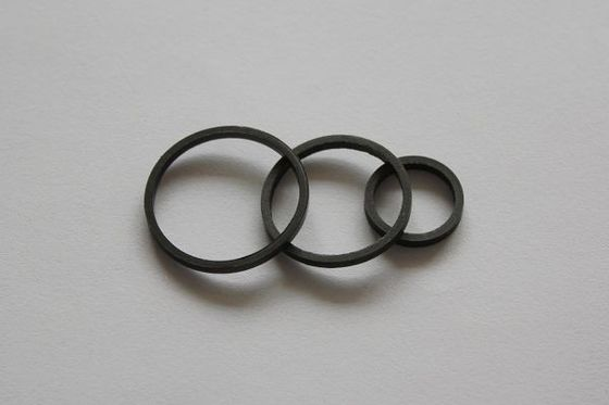 Low friction coefficient PTFE parts / guide ring For Shock absorber