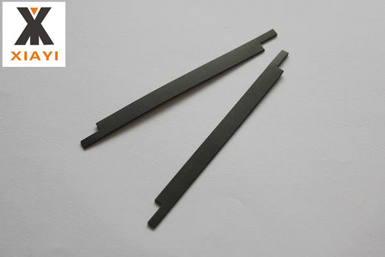 Graphite carbon filled high chemical stability PTFE Band produced by punch machine