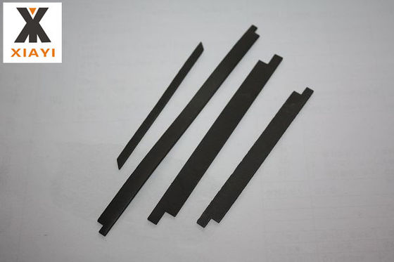 Customized hydraulic cylinder Teflon Bands rings with bronze and graphite fillers