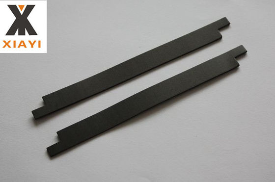 Carbon fiber filled Teflon Bands consistency size , ROHS report