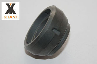 Density 6.5 Powder Metallurgy Parts inclined holes lining with DU bushing Guider Assembly