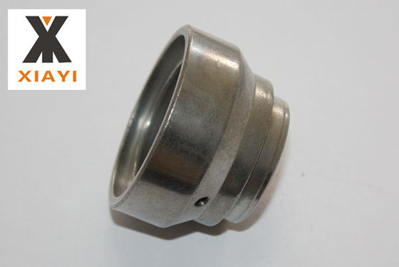 In House Mould Making Rod Guide Powder Metallurgy Parts Used In Car Shocks