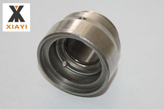 FC - 0205 Powder Metallurgy Parts DU bushing lining in OEM Sinter Guider