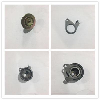 Automatic OEM Tension Pulley Bearing , Deep Groove Ball Bearing With Good Concentricity