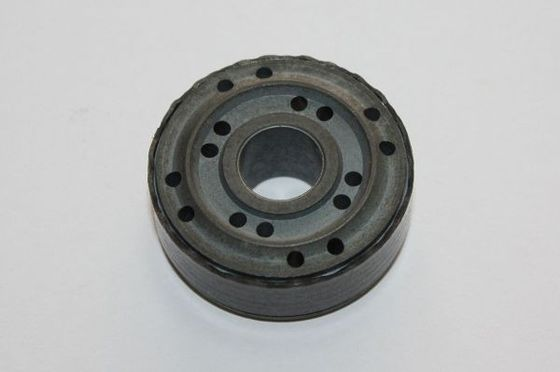 32mm inclined holes Damper Piston with good tensile strength for car shock absorber